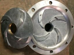 1pump diaphragm
